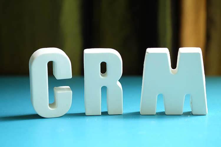 CRM- Gerenciamento de Leads